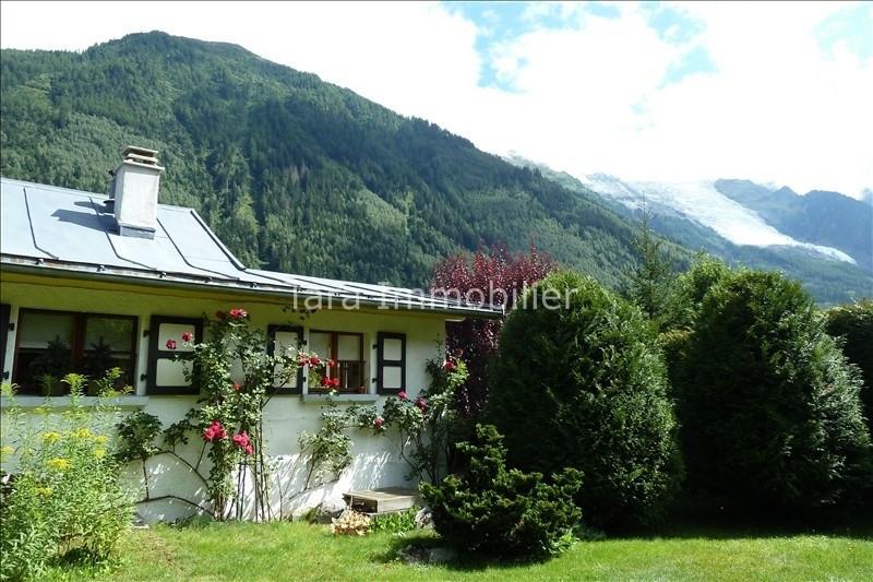 Vente de prestige maison / villa Chamonix-mont-blanc 1563000€ - Photo 9