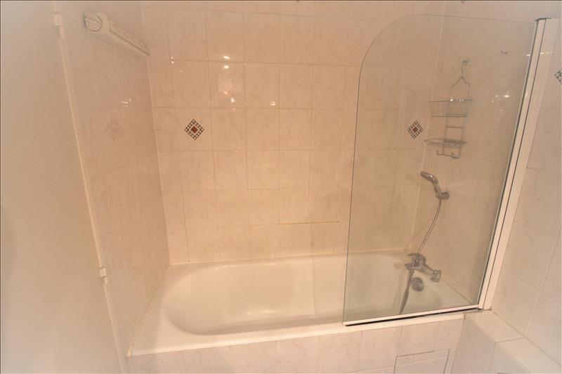 Rental apartment Boulogne billancourt 1300€ CC - Picture 11