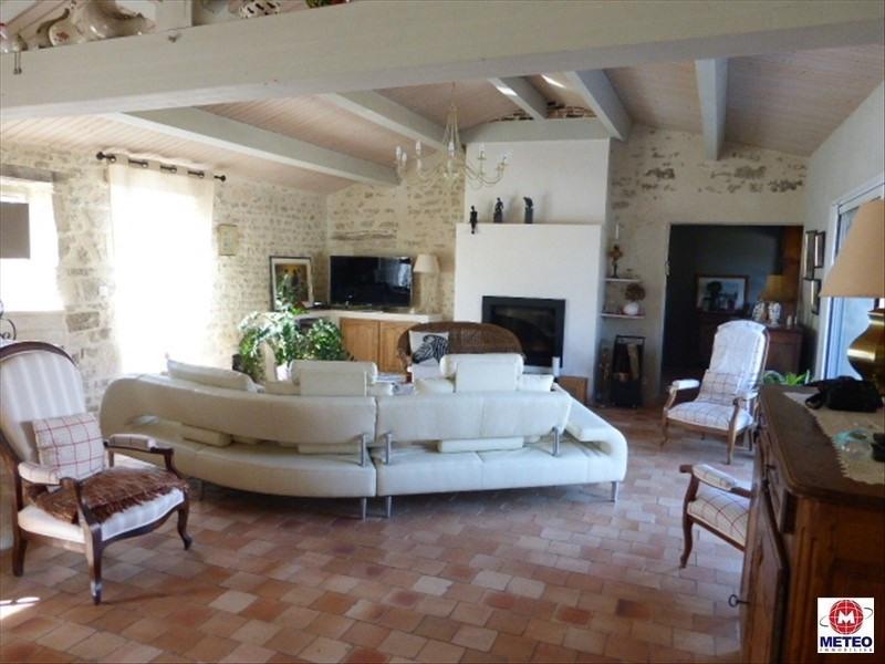 Sale house / villa Le bernard 422000€ - Picture 3