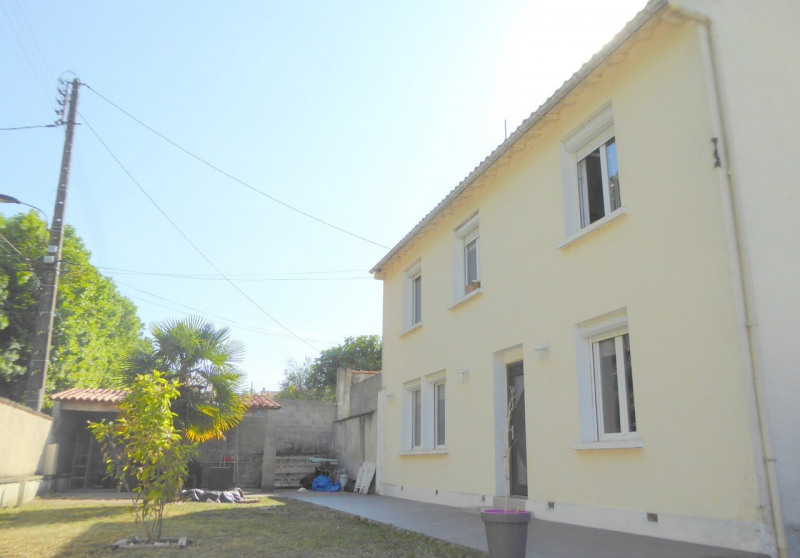 Vente maison / villa Cognac 176 000€ - Photo 18