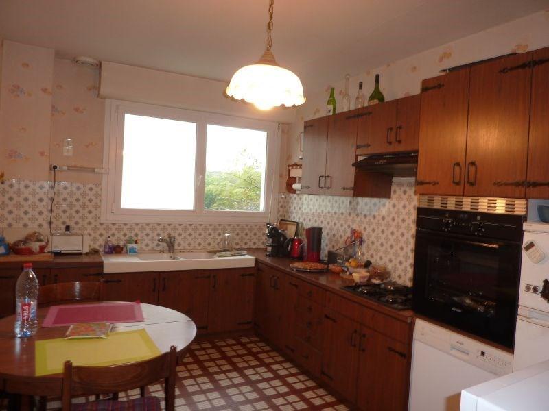 Vente maison / villa Pontivy 202000€ - Photo 3