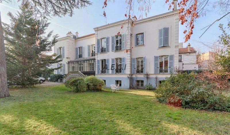 Rental house / villa Asnières-sur-seine 4950€ CC - Picture 1