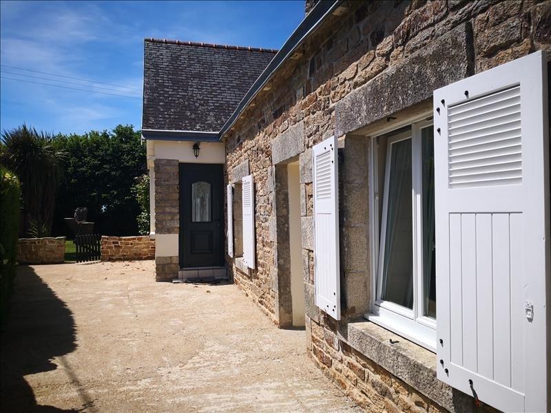 Sale house / villa Clohars fouesnant 262000€ - Picture 1