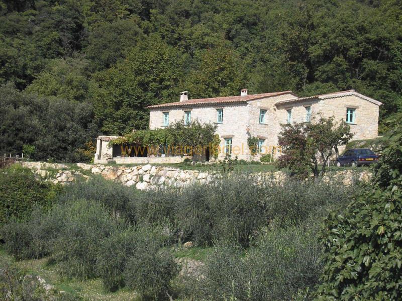 Verkauf auf rentenbasis haus Tourrettes-sur-loup 265000€ - Fotografie 11