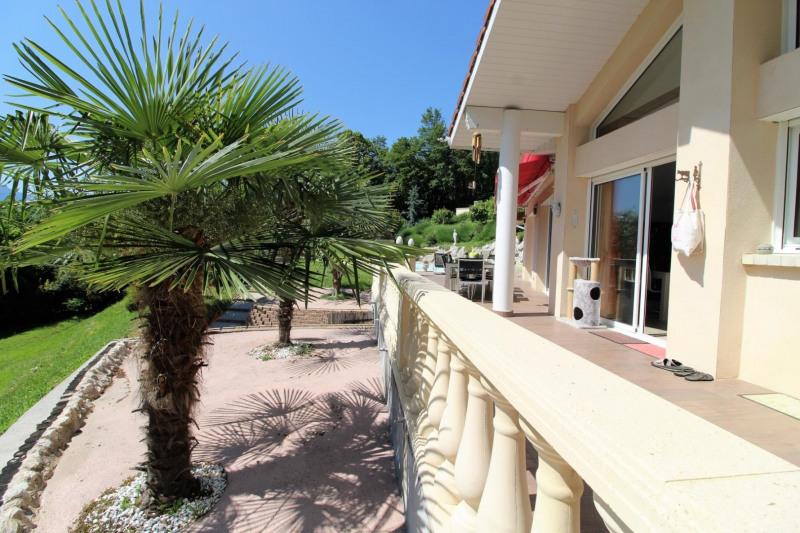 Vente maison / villa Vourey 749000€ - Photo 6
