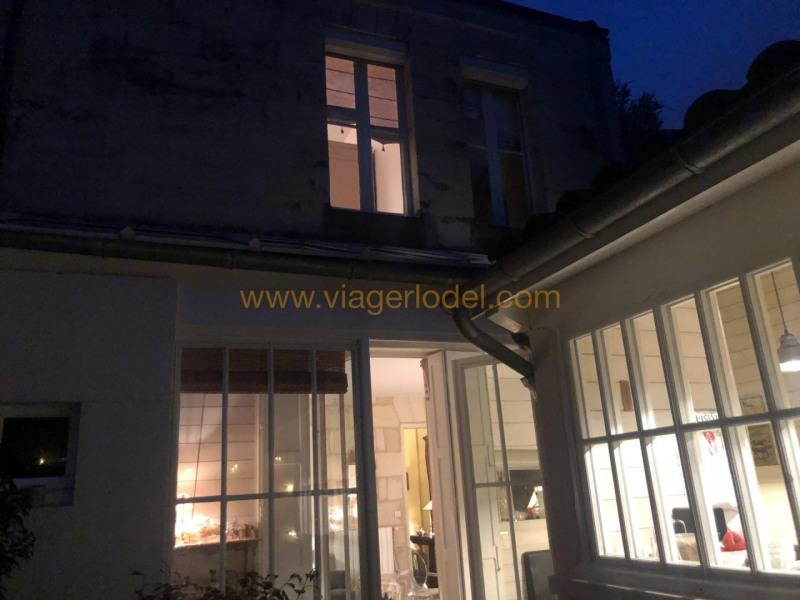 Vitalicio  casa Bordeaux 140000€ - Fotografía 10