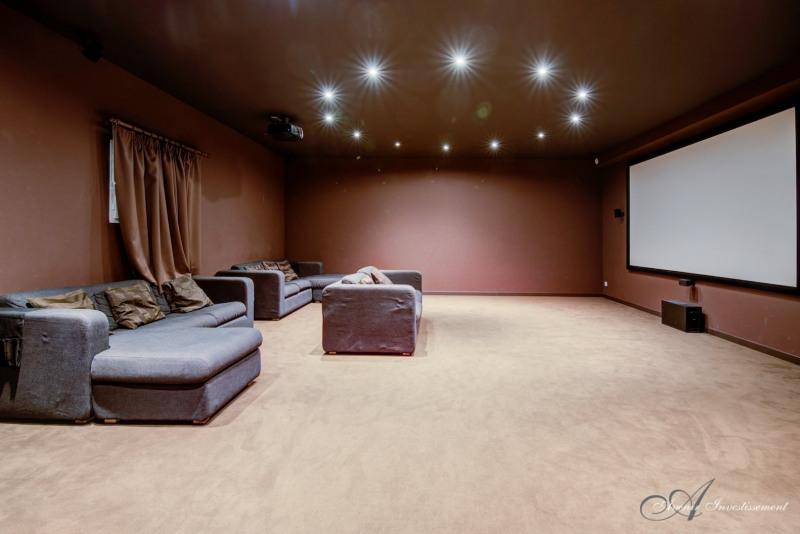 Vente de prestige maison / villa Limonest 1350000€ - Photo 7