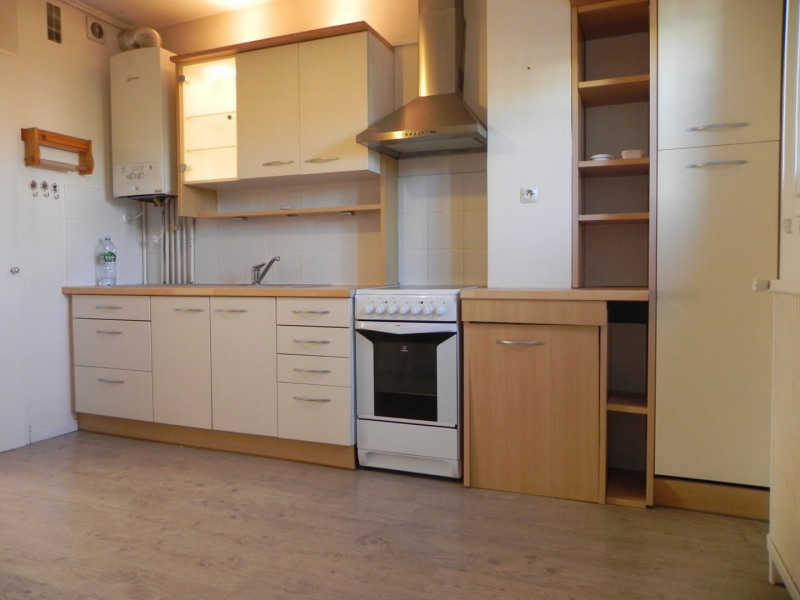 Vente appartement Agen 119 000€ - Photo 2