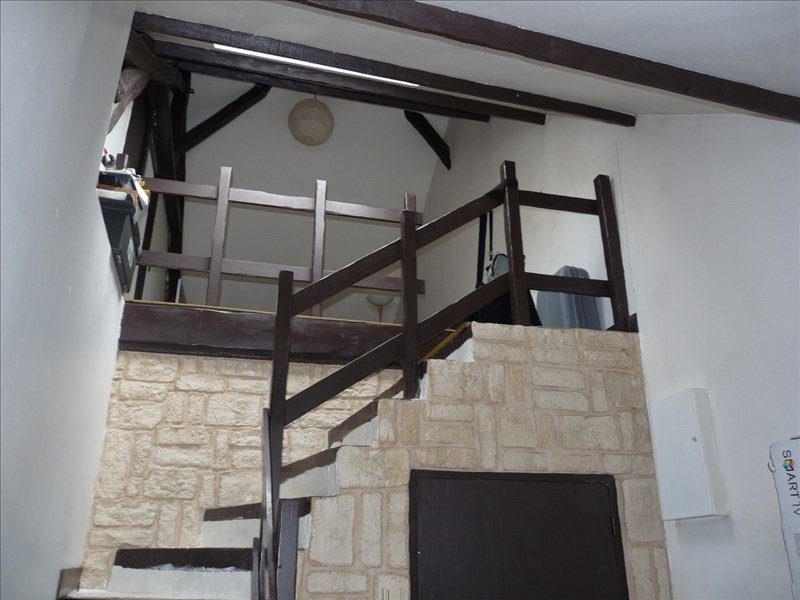 Vente appartement Trilport 118 000€ - Photo 1