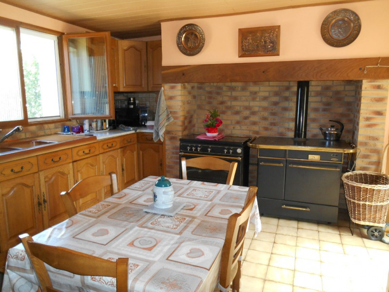 Vente maison / villa Grez 130 000€ - Photo 2