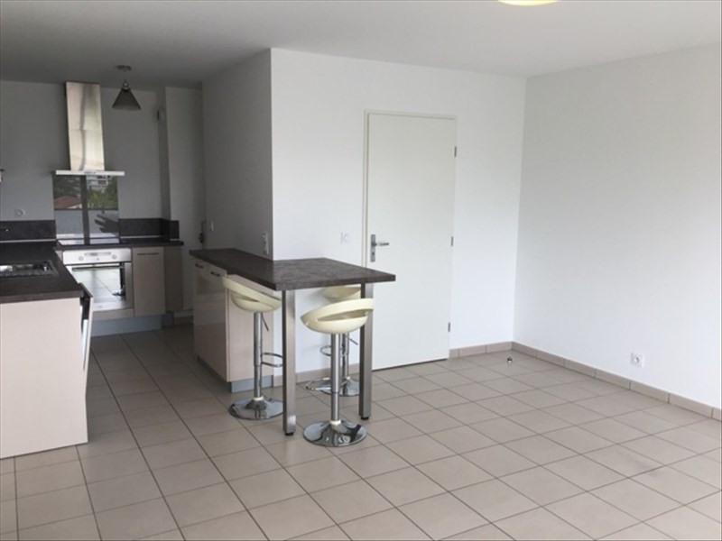 Rental apartment Bordeaux 914€ CC - Picture 1