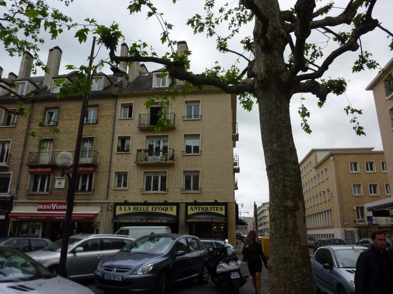 Location appartement Caen 602€ CC - Photo 1