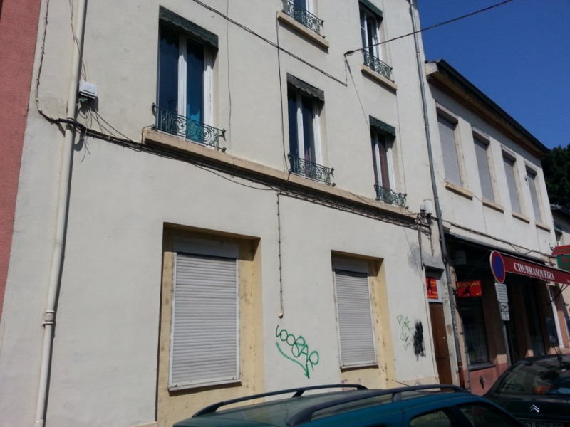 Location appartement Villeurbanne 580€ CC - Photo 3