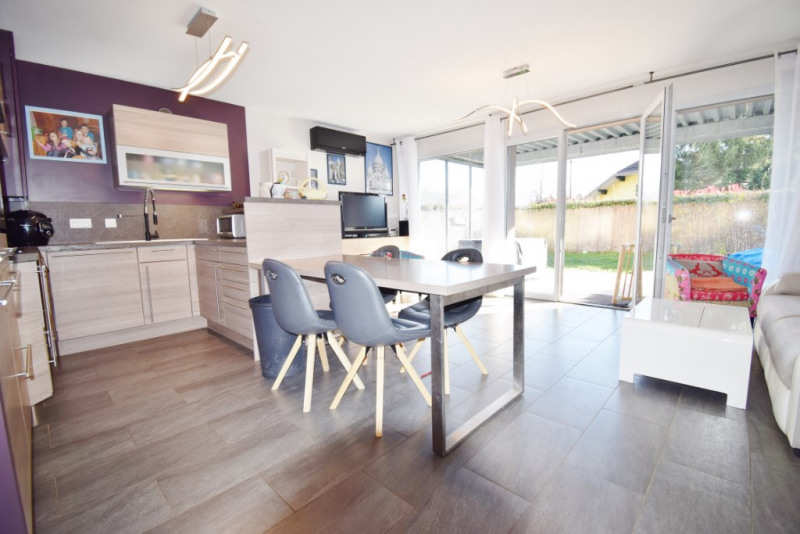 Vente appartement Sillingy 389 000€ - Photo 9