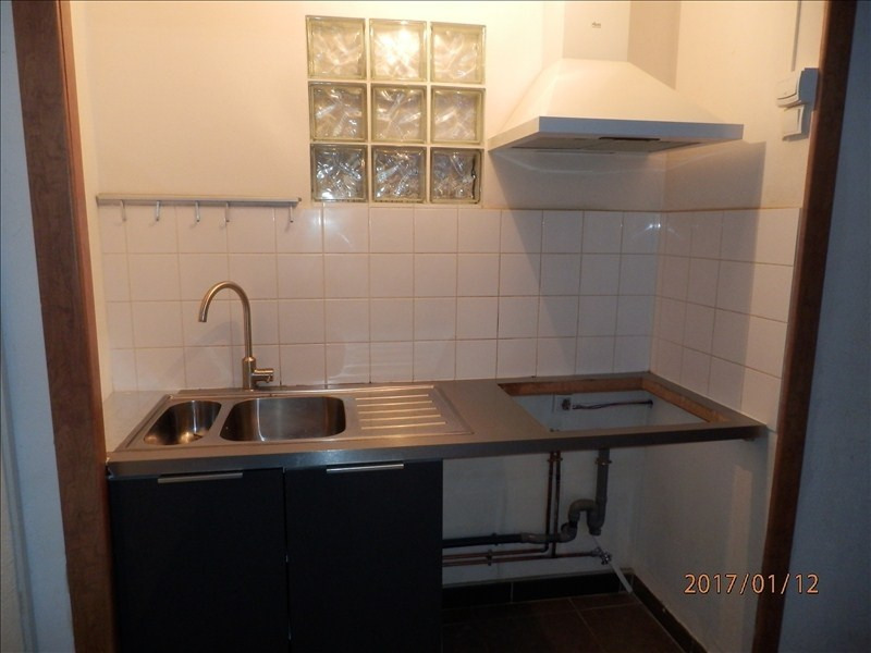 Rental apartment Toulon 595€ CC - Picture 3