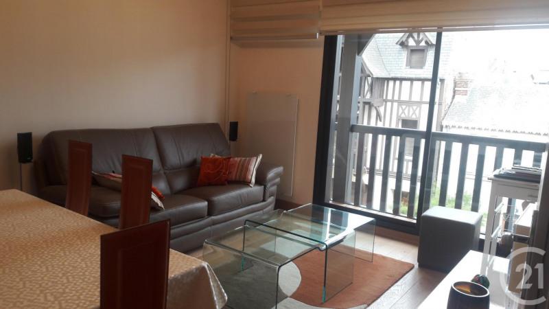 Verkoop  appartement Deauville 269000€ - Foto 2