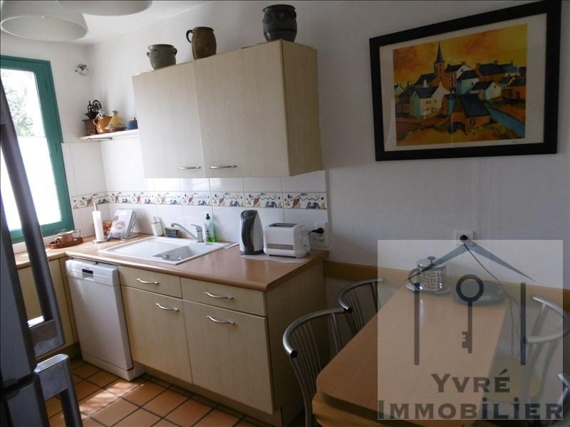 Sale house / villa Ardenay sur merize 241500€ - Picture 8
