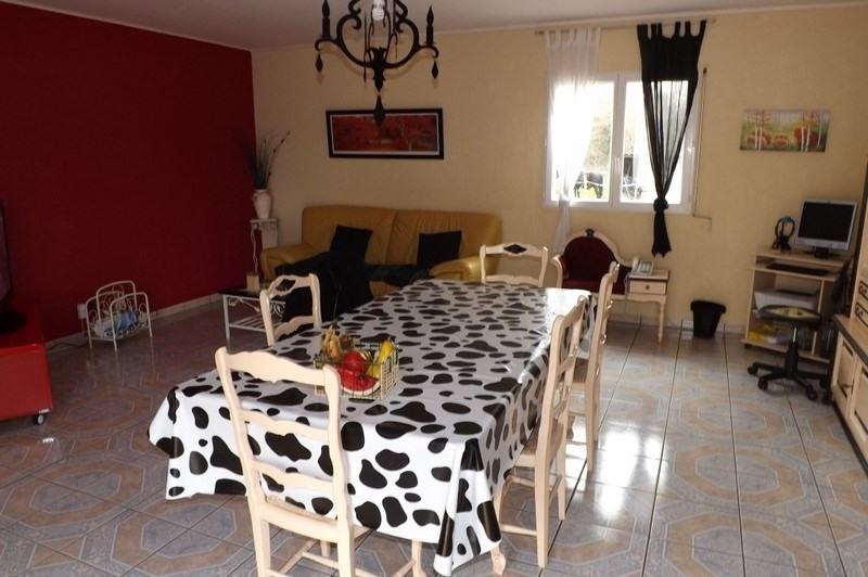 Vente maison / villa St antoine sur l isle 275000€ - Photo 4