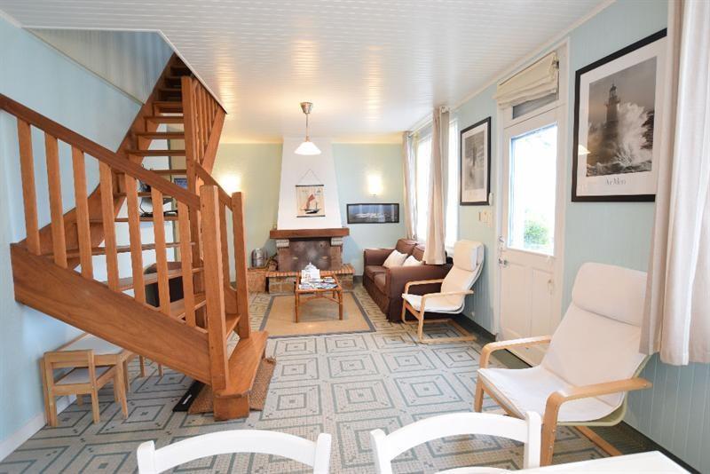 Sale house / villa Landunvez 328600€ - Picture 10