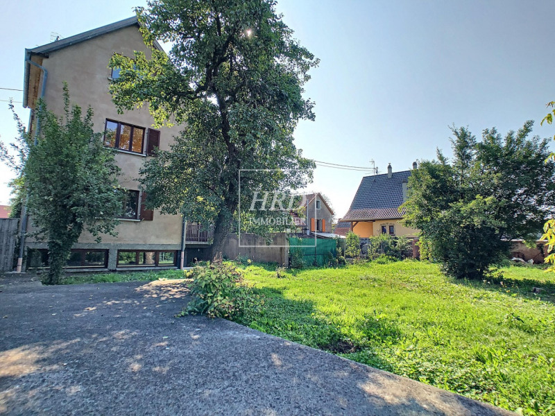 Vente appartement Duppigheim 157290€ - Photo 1