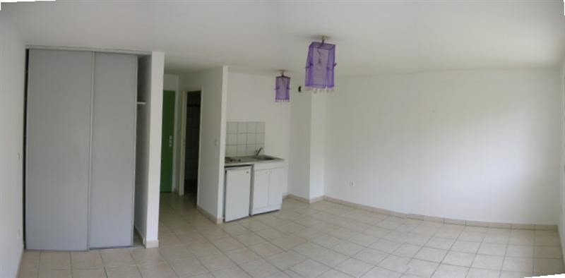 Sale apartment Le tampon 55 000€ - Picture 8