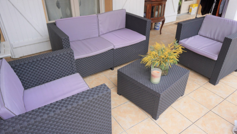 Location vacances maison / villa Gujan-mestras 1 900€ - Photo 9