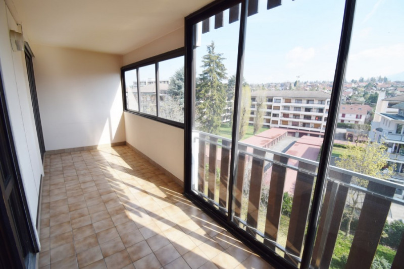 Vente appartement Annecy 332 500€ - Photo 12