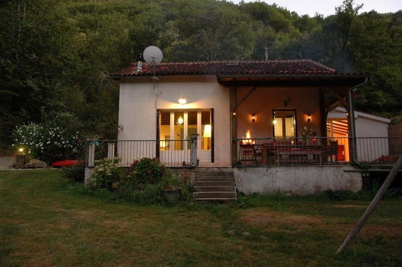 Sale house / villa Saint christophe 178550€ - Picture 2
