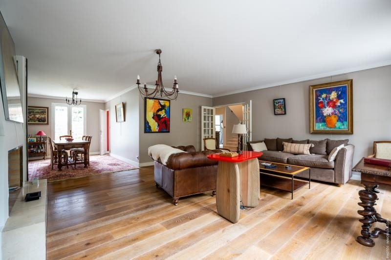 Vente de prestige maison / villa Bordeaux 1680000€ - Photo 6