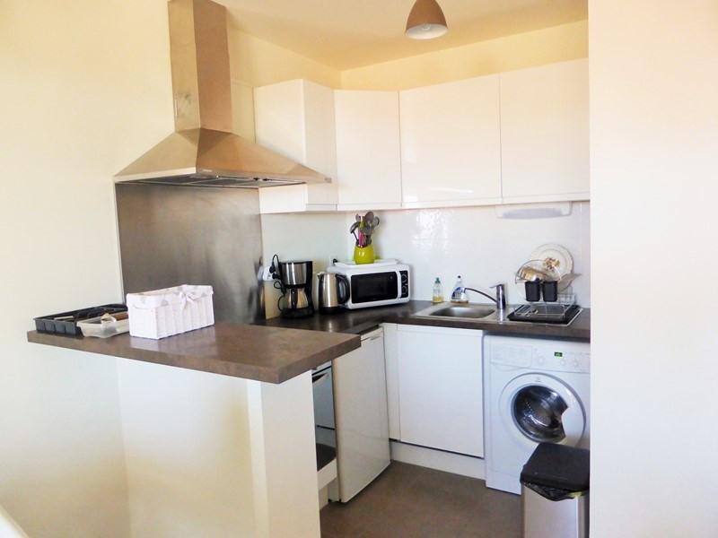 Alquiler vacaciones  apartamento Collioure 360€ - Fotografía 4