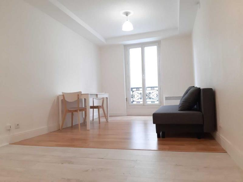 Affitto appartamento Paris 18ème 1200€ CC - Fotografia 2