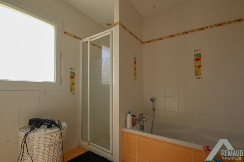 Rental house / villa Saligny 680€ CC - Picture 7