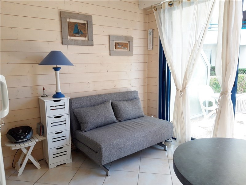 Sale apartment Le croisic 99 000€ - Picture 1