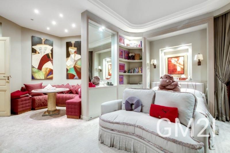 Deluxe sale apartment Paris 16ème 23000000€ - Picture 12