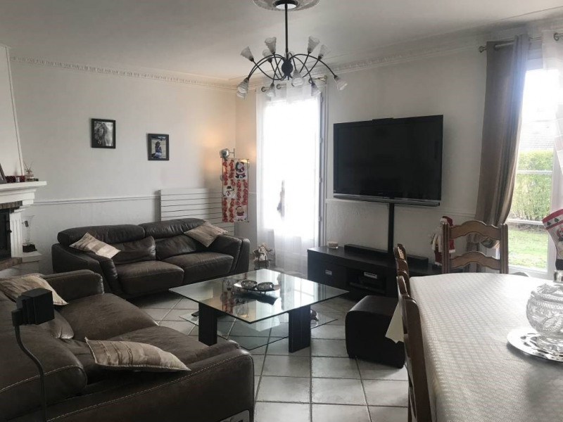 Vente maison / villa Egly 331200€ - Photo 1