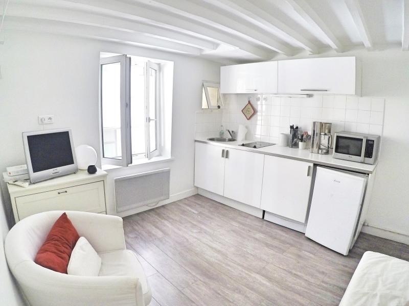 Vente appartement Paris 11ème 285000€ - Photo 2