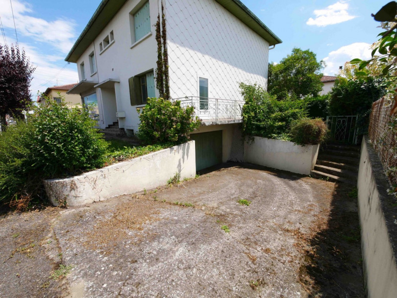 Sale house / villa Tarbes 175 000€ - Picture 1