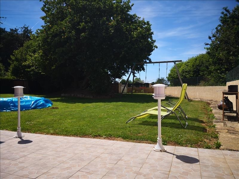 Sale house / villa Clohars fouesnant 262000€ - Picture 7