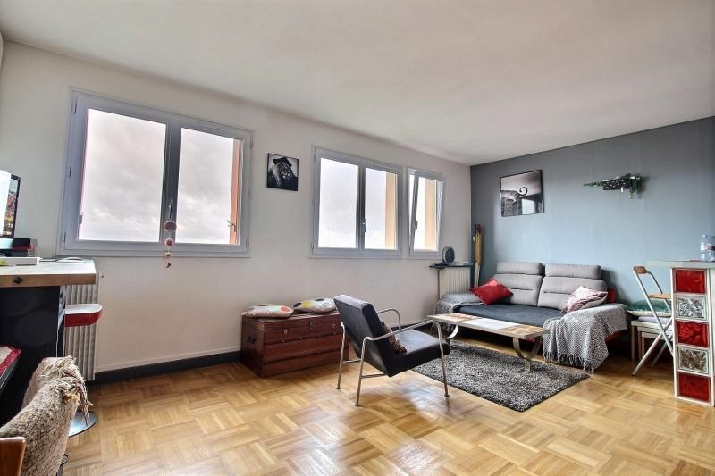 Vente appartement Paris 10ème 465 000€ - Photo 5