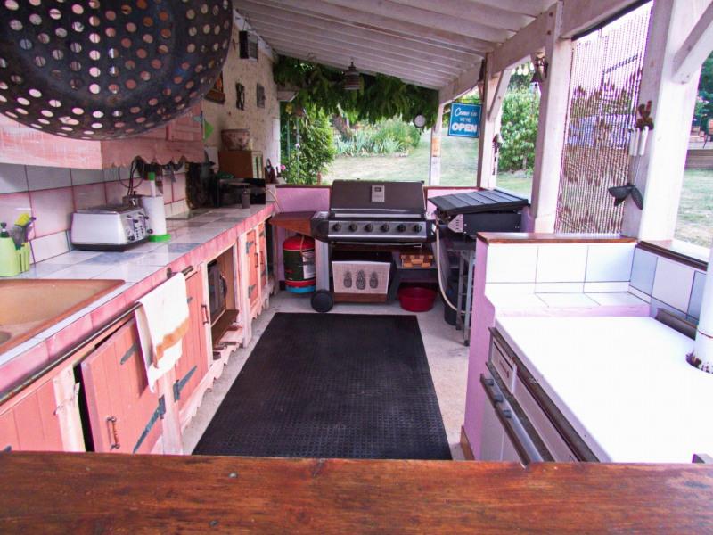 Vente maison / villa St georges des agouts 321000€ - Photo 3