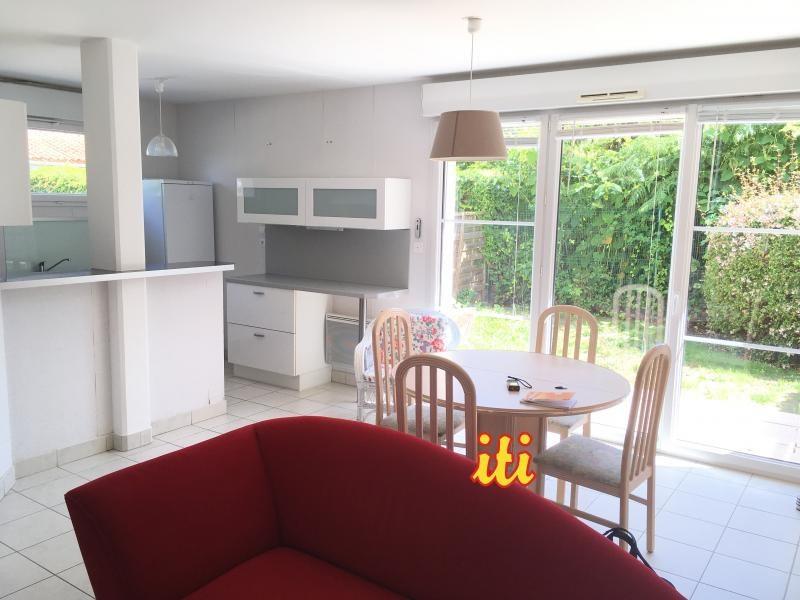 Sale apartment Chateau d'olonne 222000€ - Picture 5