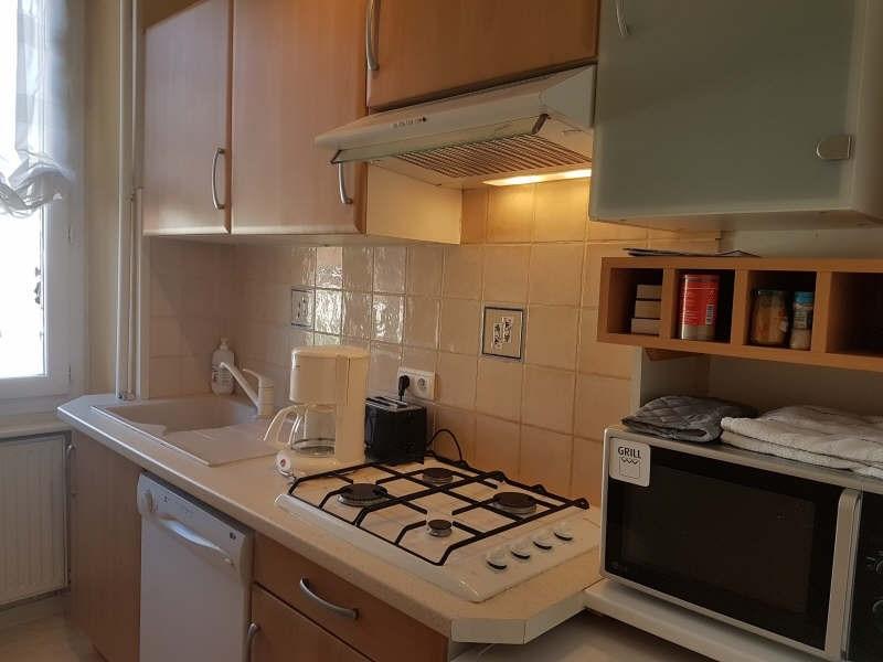 Sale apartment Bagneres de luchon 118000€ - Picture 7