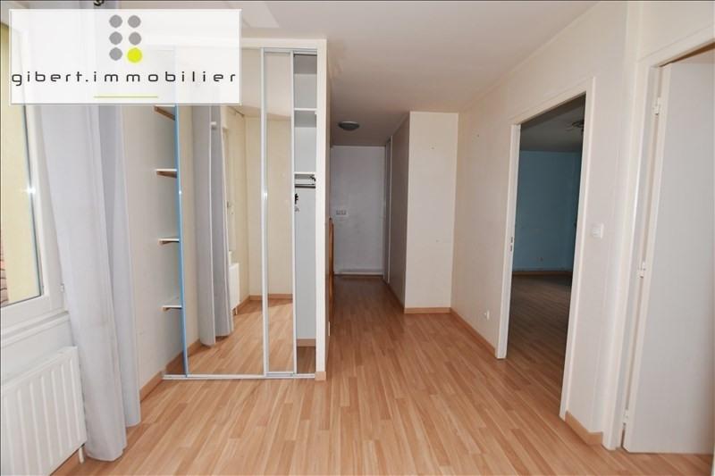 Vente appartement Le puy en velay 135000€ - Photo 4