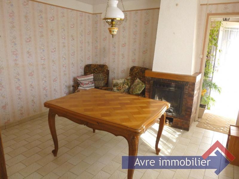 Vente maison / villa Rugles 91000€ - Photo 3