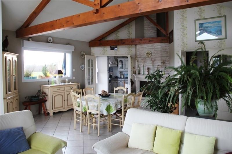Vendita casa Virieu 318000€ - Fotografia 3