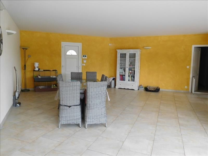 Vente maison / villa Laruscade 339 000€ - Photo 4