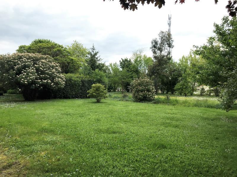 Sale house / villa Saint pierre montlimart 272900€ - Picture 10