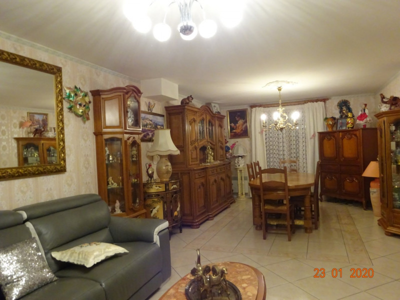 Vente maison / villa St vallier 183 000€ - Photo 7