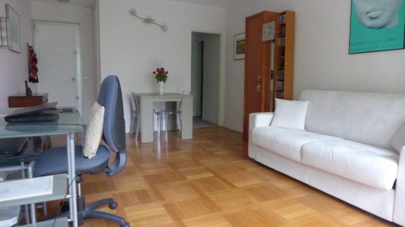 Verhuren  appartement Paris 15ème 1050€ CC - Foto 6