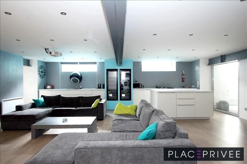 Rental apartment Nancy 990€ CC - Picture 1